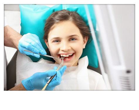 Odontopediatria Clínica Dental Herrera Plasencia